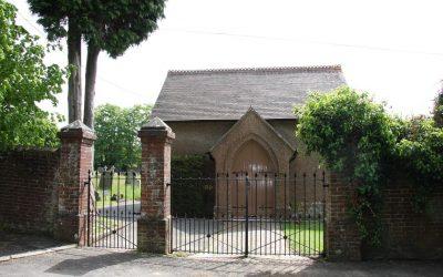 South Avenue Cemetery, Hurstpierpoint