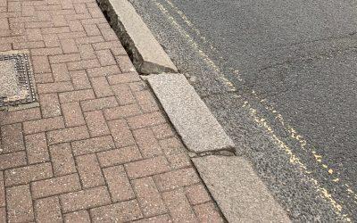 Hurstpierpoint High Street