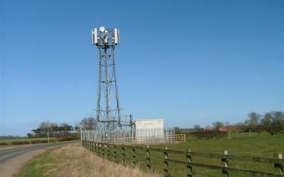 Phone Signal Issue in the Parish