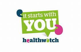 Ask Us – Tell US. Healthwatch in Sussex