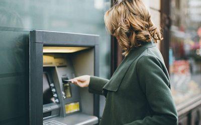 Cash Machines in Hurstpierpoint