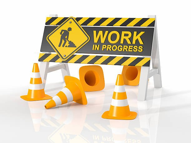 Works in South Avenue Cemetery – 17th & 18th June