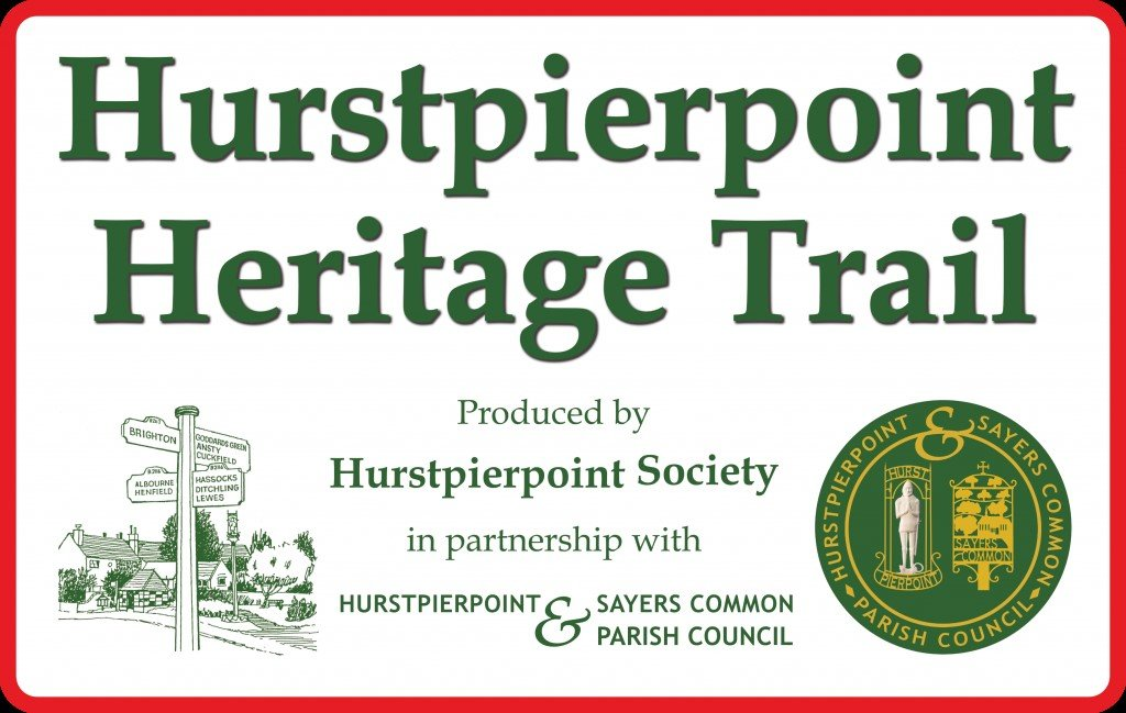 Heritage Trail article in the Mid Sussex Times.